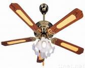 Ceiling Fan (Decorative Fan)