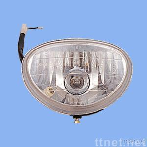 EEC Headlamp(LY)