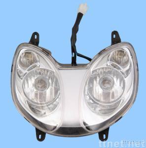EEC Headlamp(LY2)