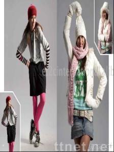 Women's Fashion Urban Shock garment 13