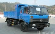 De stortplaatsvrachtwagen van DongFeng EQ3124GF6D1