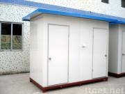 Mobile & Prefabricated Toilet