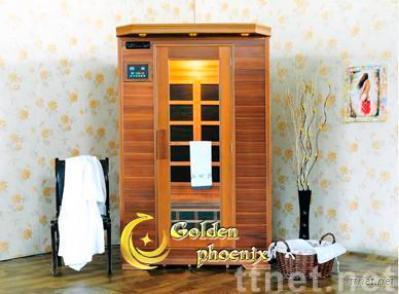 Sauna room for 2 Person