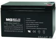 VRLA Batterie 12V7Ah