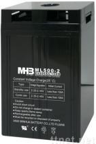 VRLA Batterie 2V