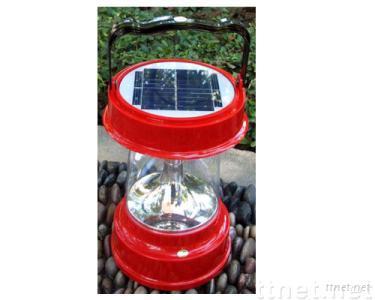 Solar Camping Lamp