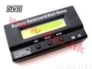 De Meter van Balancer&Watt van Batt
