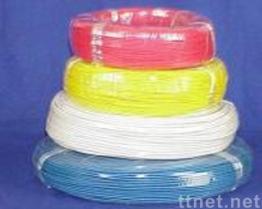 il PVC del cavo elettrico ha isolato il PVC inguainato