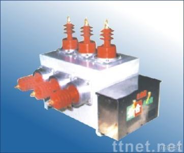 10 kV Outdoor HV Vacuum Circuit Breaker