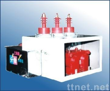 10 kV Outdoor Intelligent Vacuum Circuit Breaker