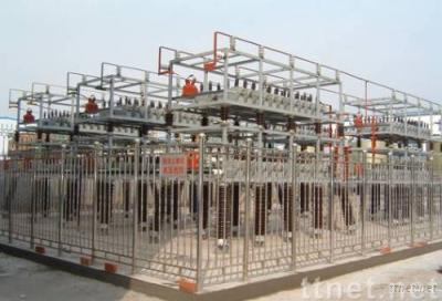 TAL High Voltage Passive Filter