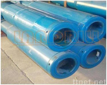 Monoblock Heavy Weight Drill Pipe (HWDP)