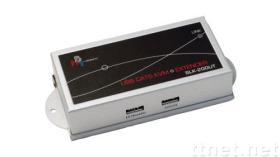 Carica del USB KVM