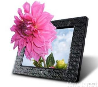 3D Digital Photo Frame