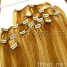 Clip on Hair