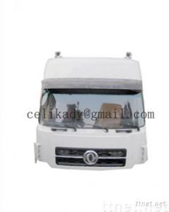 dongfeng truck body part-driver cab assembly