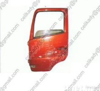 Dongfeng T375 Spare Parts (DFl4251/3251)