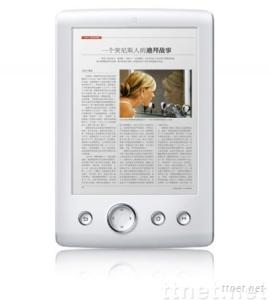 Mobile Internet Devices with Ebook reader function SmartQ R7--WE-R7