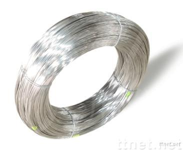Bright wire and black annealed wire