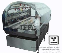 Water transfer printing equipments