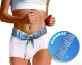 Fashionable Fast-Cooling Waist Band ( No Sticking Feeling While Using Cooling Wrap )