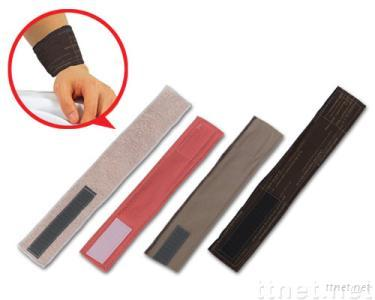 Men's Cooling Wristband (No Sticking Feeling While Using Cooling Wrap)