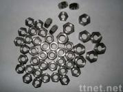 Titanium Bolt Titanium Nut