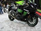 Nieuwe 2009 Ninja ZX 14 de Energie @US$6359.88 van het Monster omvatten het verschepen + verzekeringsbelasting