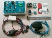 AK500 key programmer--upgrade onAK400