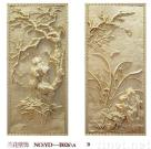 women wall hanging sculpture,wall relief,murals