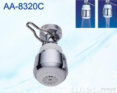 Swivel Aerator For Kitchen (AA-8320C)
