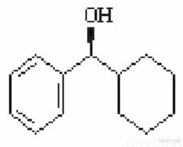 (R)- (+)-1-Phenyl-1-Cyclohexyl-methanol
