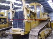 De bulldozer van de KAT D8N