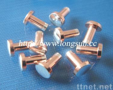 Electrical Contact Materials