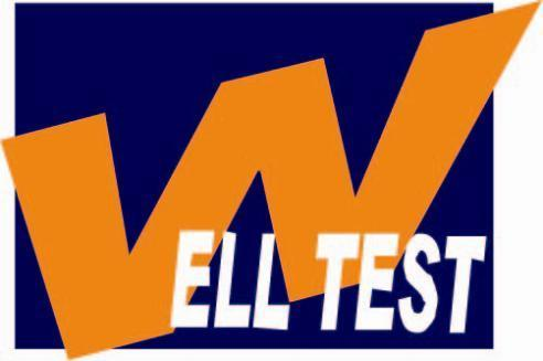 Welltest Enterprise Co.,Ltd