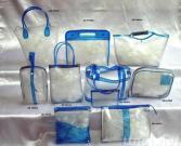 Sacchetto dell'imballaggio del PVC