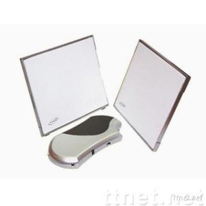 LUXP22A--NXT Flat Panel Portable Active Speaker
