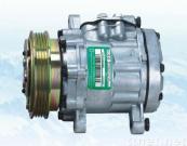 7B10 compressor