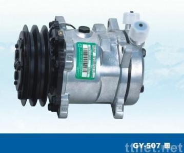 SD507 compressor