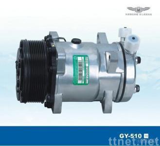 SD510 compressor