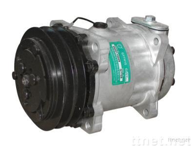 7H15 auto air compressor