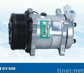 SD508 compressor