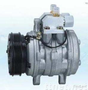 10P08E auto air compressor