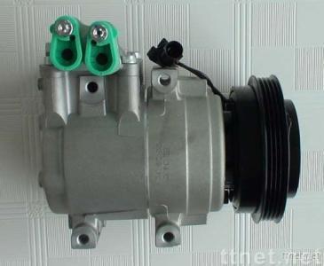10PA17C compressor