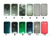 TPU case for iphone 3G&3GS