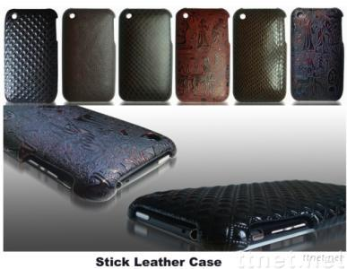 Mobile phone Silicon case for Iphone 3G/3GS