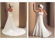 Factory Wedding dress