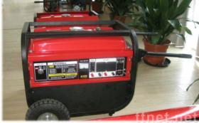 휴대용 5KS 가솔린 발전기