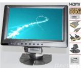 7inch Touch Screen Monitor with DVI & HDMI