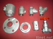 Valve, Investment Casting ( Lost Wax Casting)